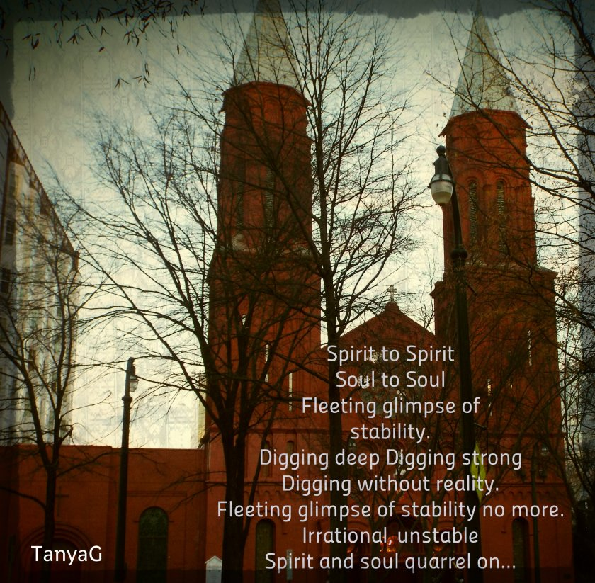 1Spirit to Spirit