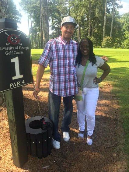 UGA Golf